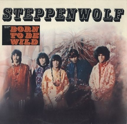 #<Artist:0x00007fcec16200d8> - Steppenwolf