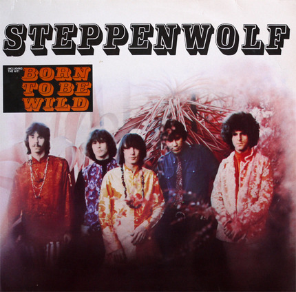 #<Artist:0x0000000006c0e1c0> - Steppenwolf