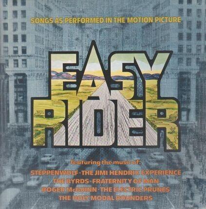 #<Artist:0x00007fa9f31f4e48> - Easy Rider OST