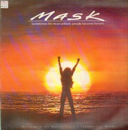 #<Artist:0x00007f05919023b8> - Mask O.S.T