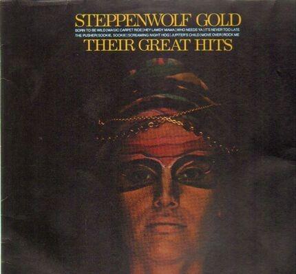 #<Artist:0x00007f4b34ac61c0> - Gold (Their Great Hits)