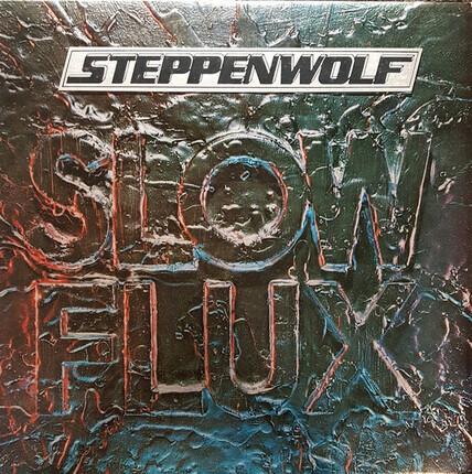 #<Artist:0x00007f0b26166470> - Slow Flux
