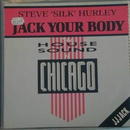#<Artist:0x00007f11b902f5b8> - Jack your body