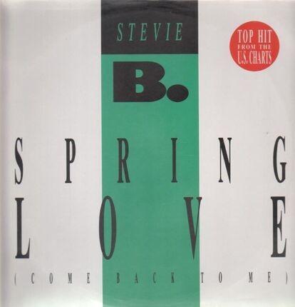 #<Artist:0x00007fbf757f2b00> - Spring Love (Come Back To Me)