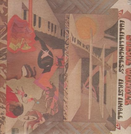 #<Artist:0x00007f412da121e0> - Fulfillingness' First Finale