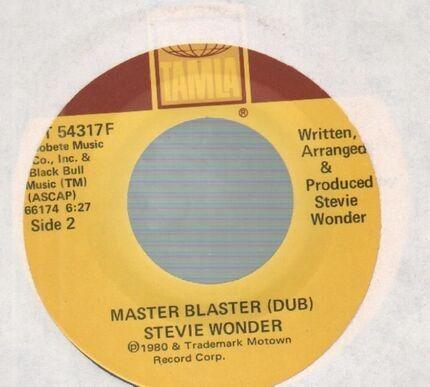 #<Artist:0x00007fcec93bc7d0> - Master Blaster