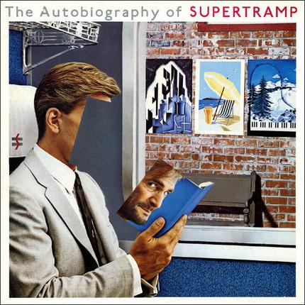 #<Artist:0x00007f053eb787f8> - The Autobiography Of Supertramp