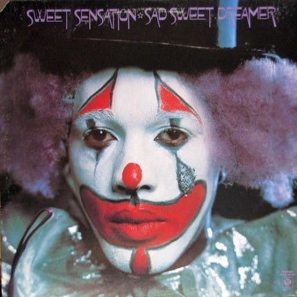 #<Artist:0x00007f412ead42f8> - Sad Sweet Dreamer