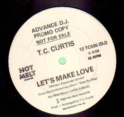 #<Artist:0x00007f879423ae10> - Let's Make Love