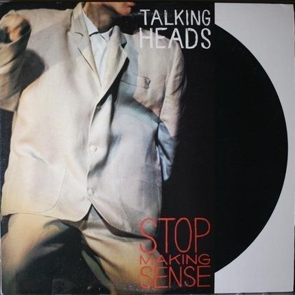 #<Artist:0x00007f04d120b908> - Stop Making Sense