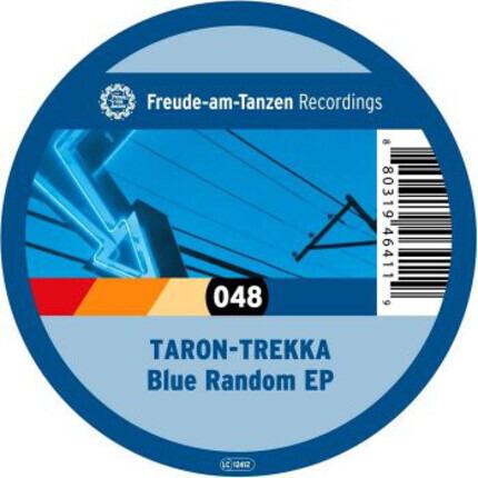 #<Artist:0x00007f895b2a2650> - BLUE RANDOM EP
