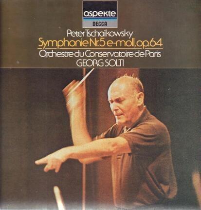 #<Artist:0x00007fcec20c1b68> - symphonie Nr 5 e-moll, op. 64