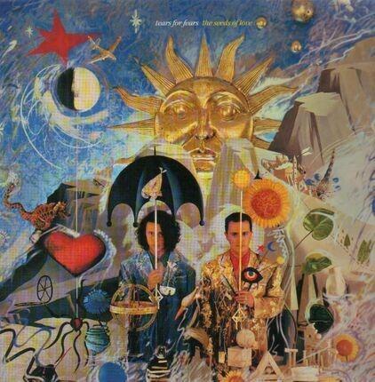 #<Artist:0x00007f62ecc9a5f8> - The Seeds of Love