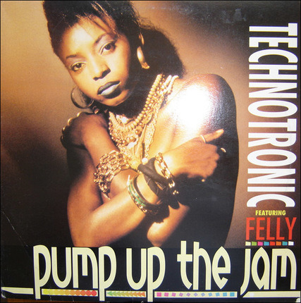 #<Artist:0x00007f412db29ad8> - Pump Up The Jam