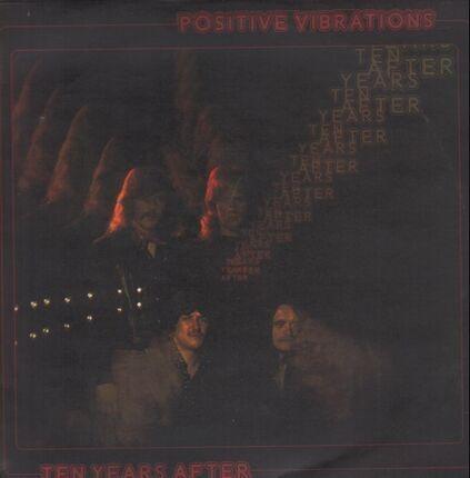 #<Artist:0x00007f412cc09558> - Positive Vibrations