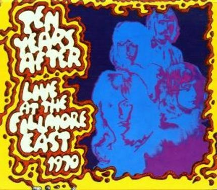 #<Artist:0x00007f37ac398e48> - Live At The Fillmore East