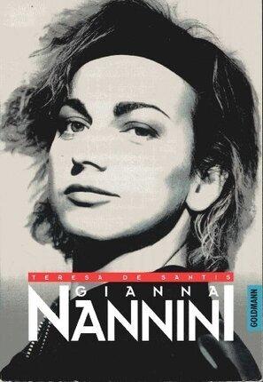 #<Artist:0x00007f7e1cf75c78> - Gianna Nannini