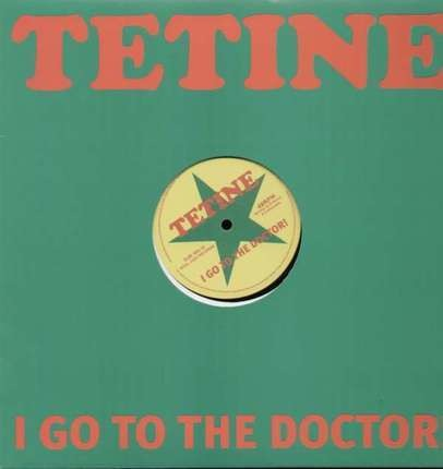 #<Artist:0x0000000008adf1f8> - I Go To The Doctor/ Css Rmx
