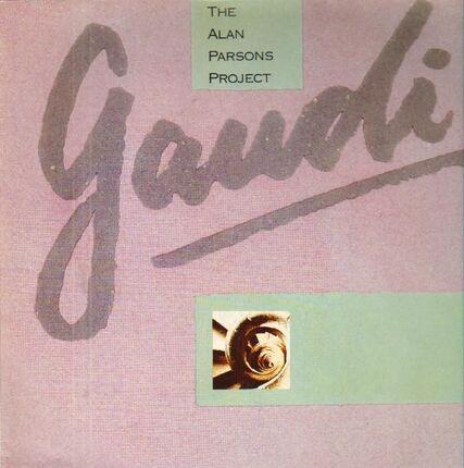 #<Artist:0x000000000585d680> - Gaudi