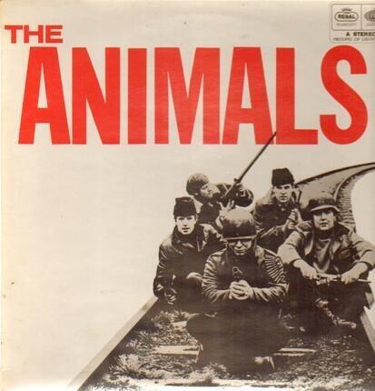 #<Artist:0x00007f81c98b15d0> - The Animals