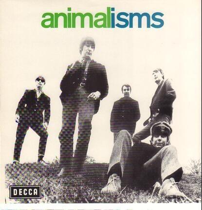 #<Artist:0x00007f410d2bbb78> - Animalisms
