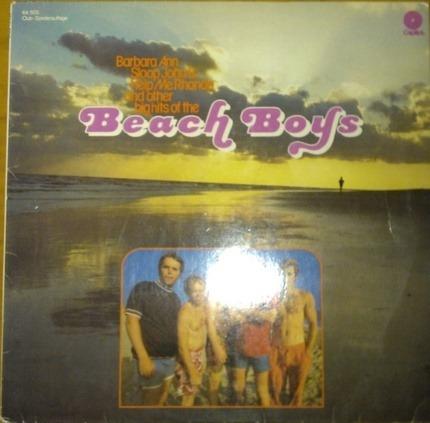 #<Artist:0x0000000005a57b98> - Beach Boys