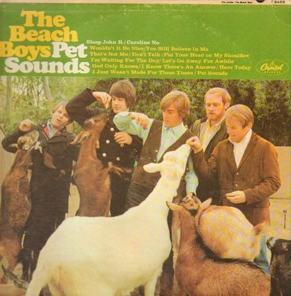 #<Artist:0x00007f1ca308c570> - Pet Sounds