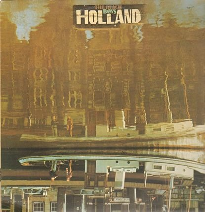 #<Artist:0x000000000767df70> - Holland
