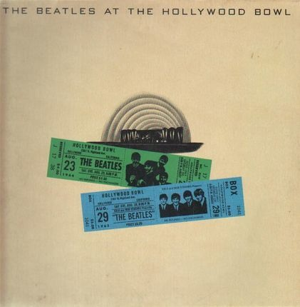 #<Artist:0x00007f91d20d1e50> - At The Hollywood Bowl