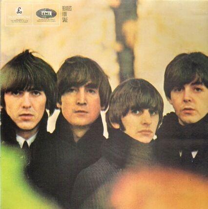 #<Artist:0x00007f76a66f9e78> - Beatles for Sale