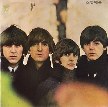 #<Artist:0x00007f28df80e490> - Beatles for Sale