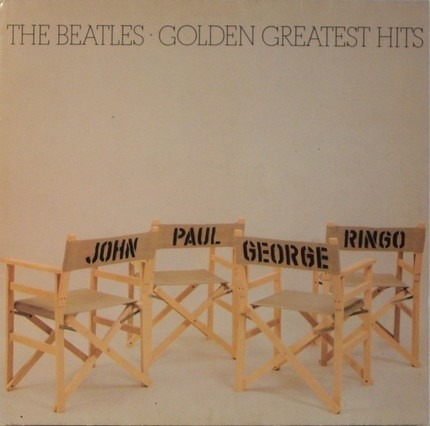 #<Artist:0x00007f6eb72167e0> - Golden Greatest Hits
