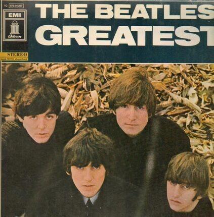 #<Artist:0x00007f0958bc0cb0> - Beatles' Greatest