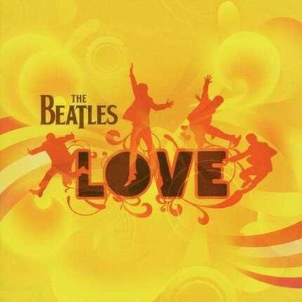 #<Artist:0x00007fe3f0366998> - Love