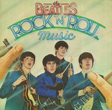 #<Artist:0x0000000006af0860> - Rock 'N' Roll Music