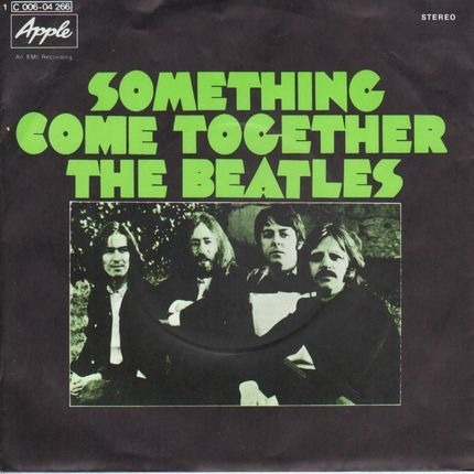 #<Artist:0x00007fb540cf04c0> - Something / Come Together