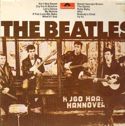 #<Artist:0x00007fcebbd69f48> - The Beatles