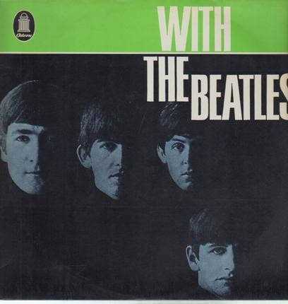 #<Artist:0x00007f53467f6660> - With the Beatles