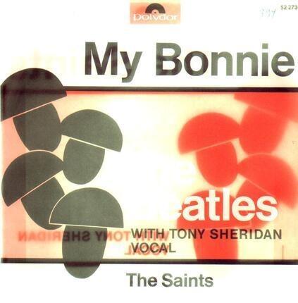 #<Artist:0x00007fc8717192b0> - My Bonnie