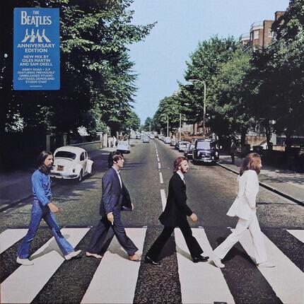 #<Artist:0x00007f3c8d597c18> - Abbey Road