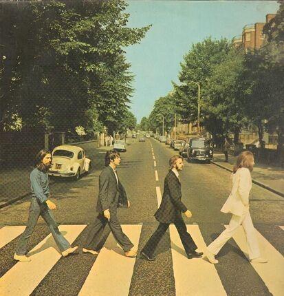 #<Artist:0x00007f0e996f7a80> - Abbey Road