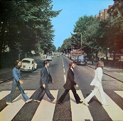 #<Artist:0x00007f5b163c8e58> - Abbey Road