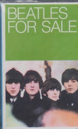 #<Artist:0x00007fbcf24a2d40> - Beatles for Sale