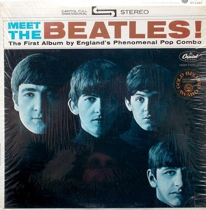 #<Artist:0x00007f920959ca48> - Meet the Beatles!
