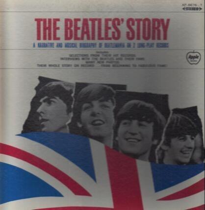#<Artist:0x00007f19e2abc810> - The Beatles' Story
