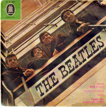 #<Artist:0x00007fd103240ac8> - The Beatles