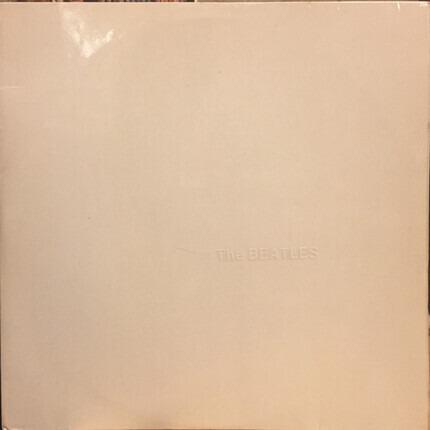#<Artist:0x00007f162d5b7850> - White Album