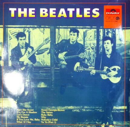#<Artist:0x00007fe8f812d0e8> - The Beatles