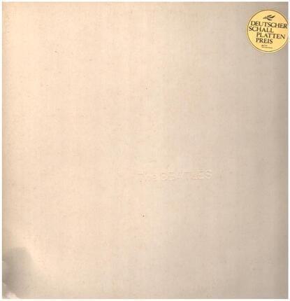 #<Artist:0x0000000007fdf7a8> - White Album