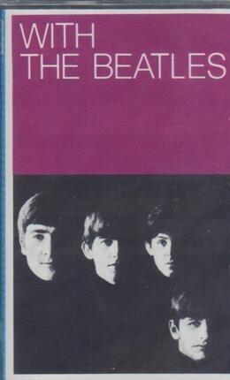 #<Artist:0x00007f18cd4d8ba8> - With the Beatles